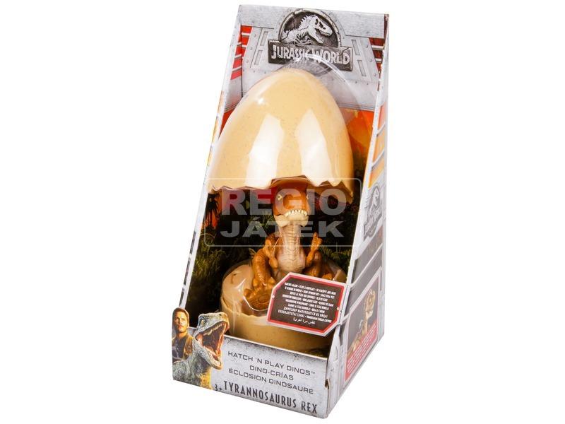 kép nagyítása Jurassic World dínó tojásban készlet - többféle