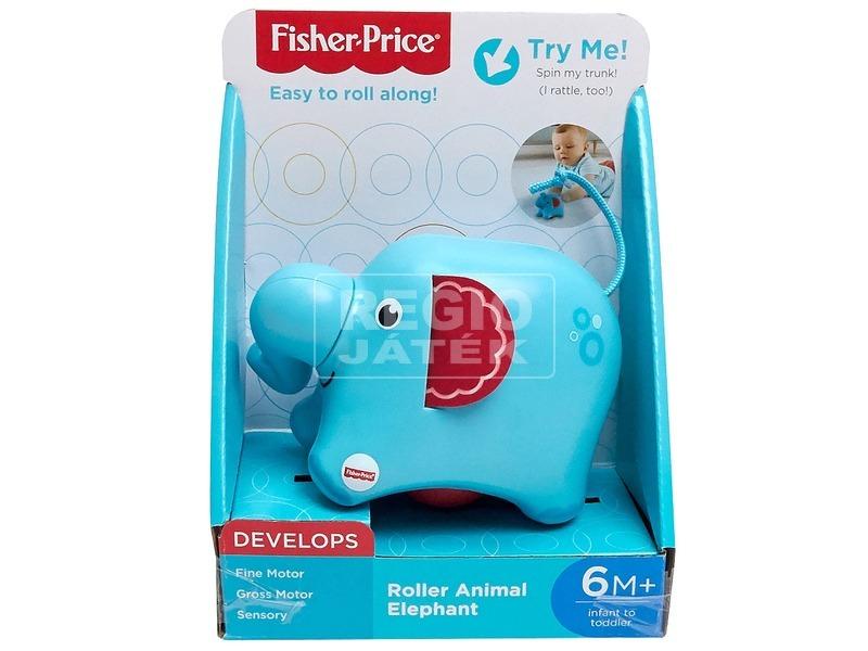 Fisher-Price gurulós állatka - többféle