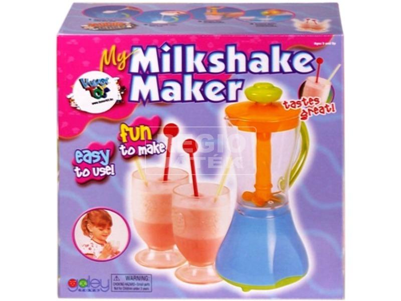 Tejes shake készítő mixer