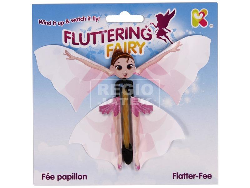 Repülő pillangótündér - 10 cm