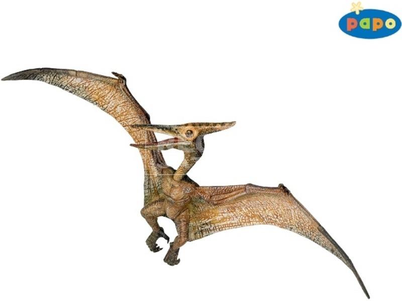Papo pteranodon figura