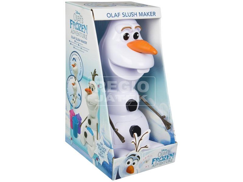 Jégvarázs Olaf jégkása készítő készlet