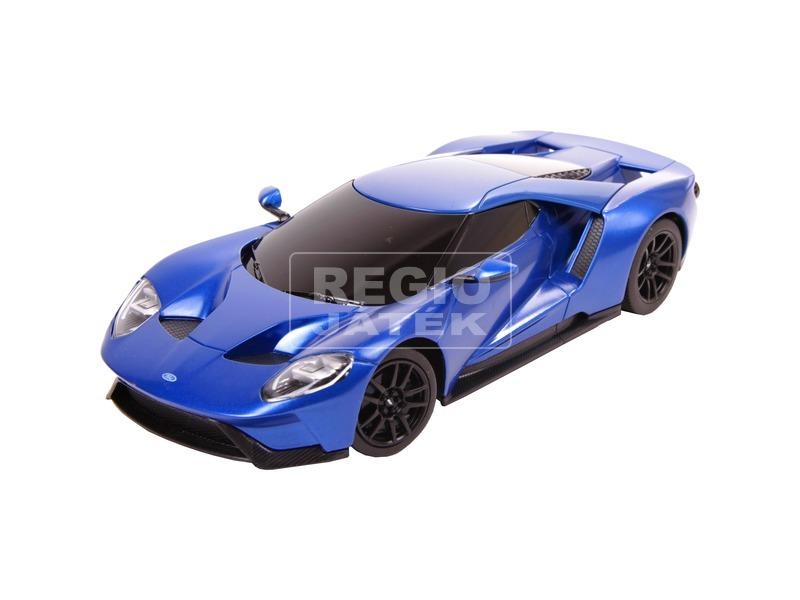 kép nagyítása Ford GT távirányítós autó - 1:24, többféle
