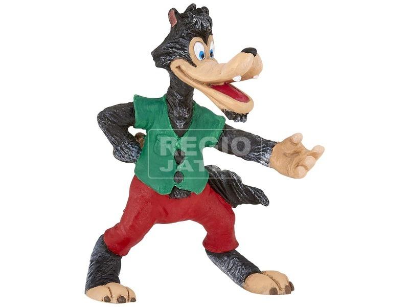 Papo farkas figura 39147