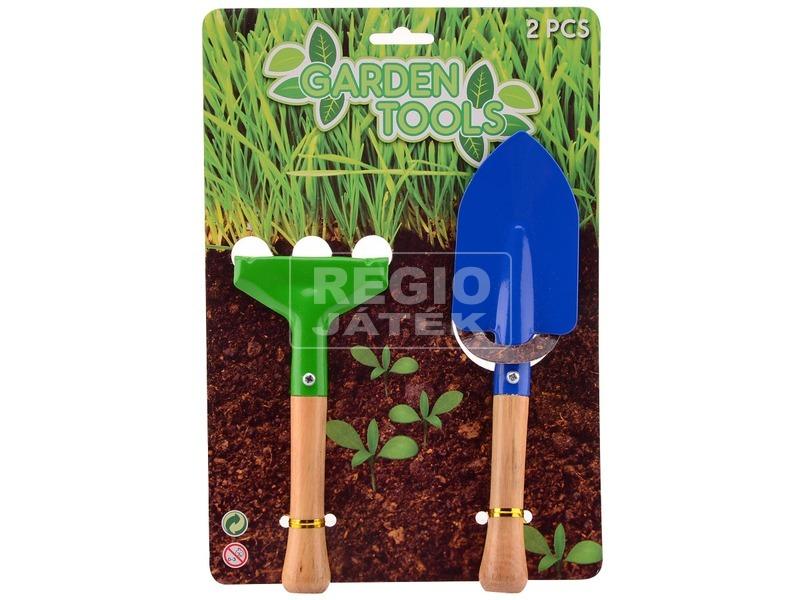 Kertész szerszám 2 darabos készlet