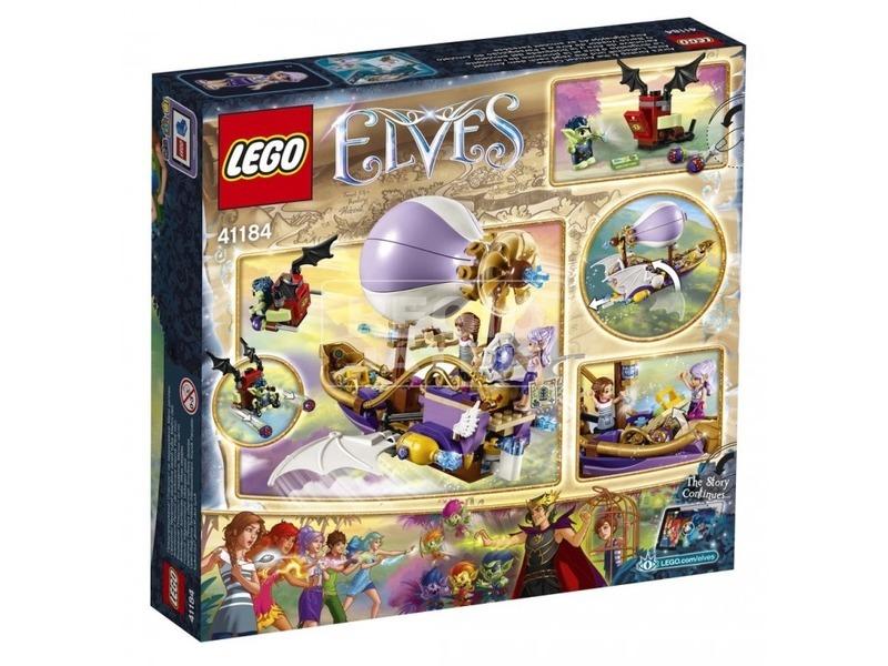 LEGO Elves Aira léghajója és az amulett 41184