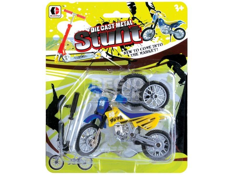 Ujj motorkerékpár 1 darabos készlet - többféle