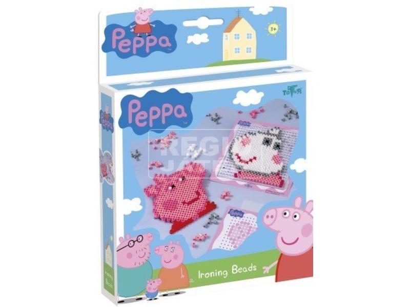 Peppa malac vasalható gyöngy készlet