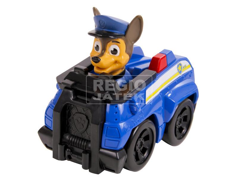 Mancs őrjárat mentő jármű - 9 cm, többféle