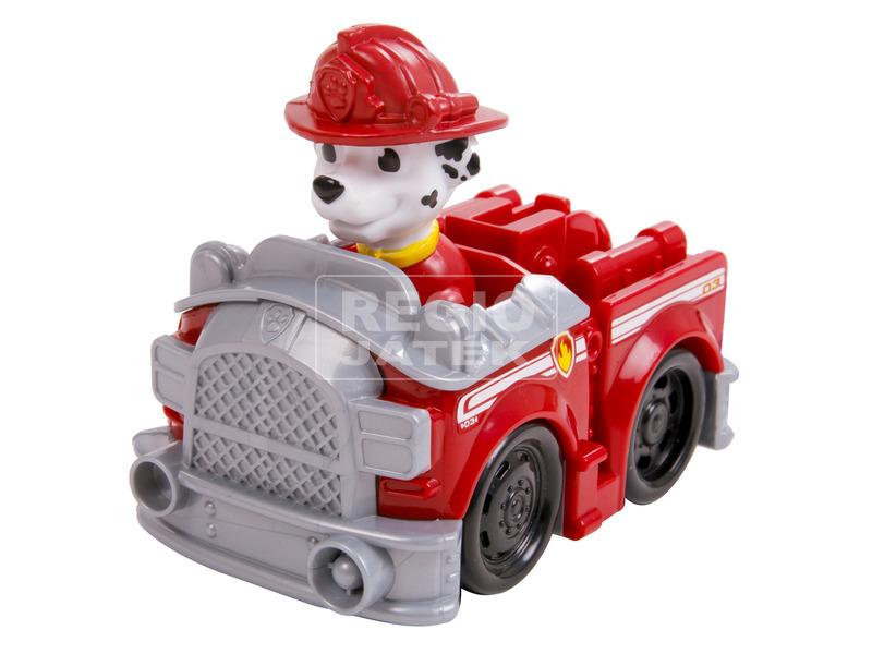 kép nagyítása Mancs őrjárat mentő jármű - 9 cm, többféle