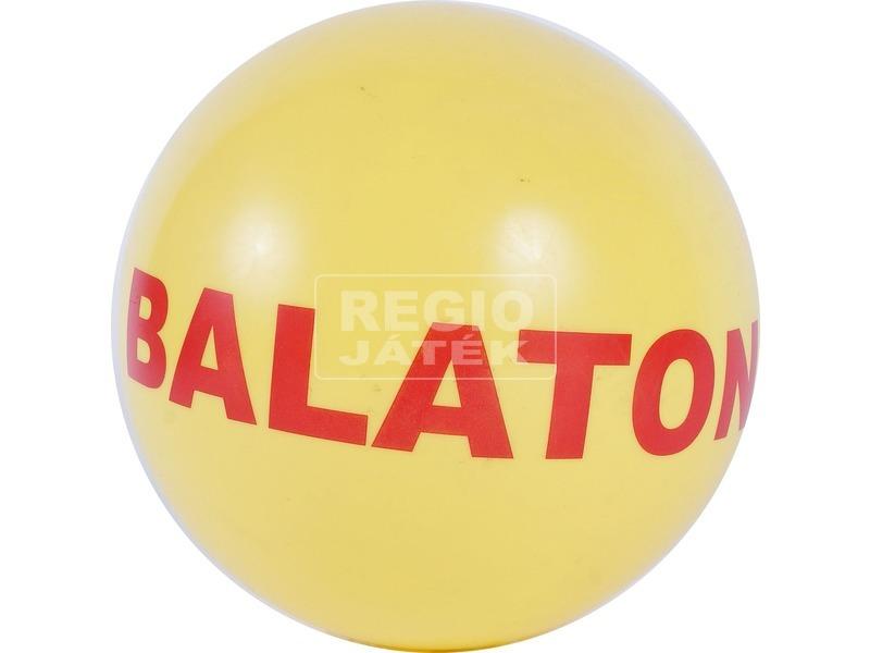Balaton labda - 22 cm, többféle