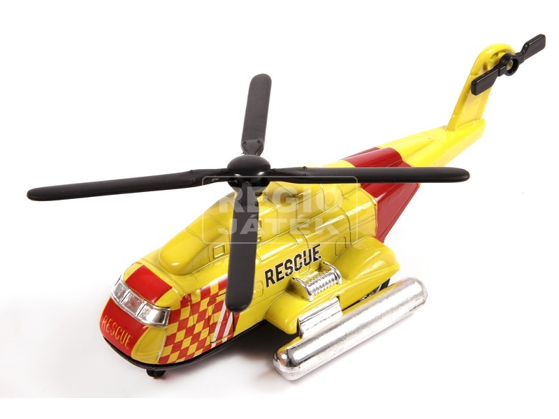 Dragon Fly helikopter