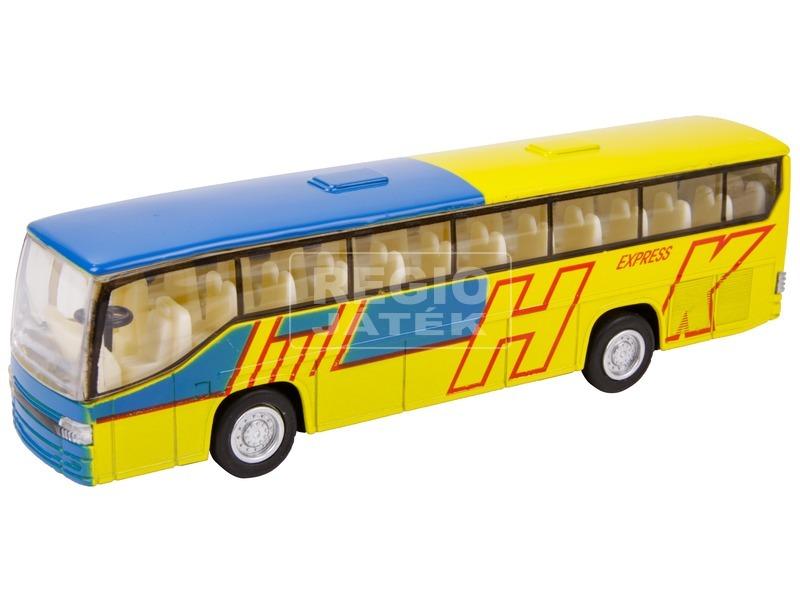 kép nagyítása Távolsági busz - 18 cm, többféle