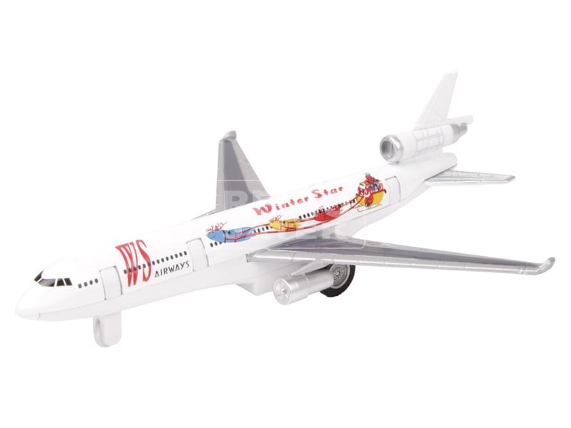 Aero Jet utasszállító repülő