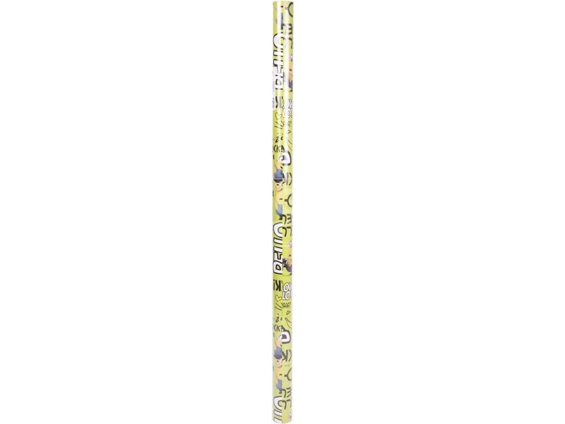 Csom. papír Minyonos, több féle 70x200cm 1ív /tek