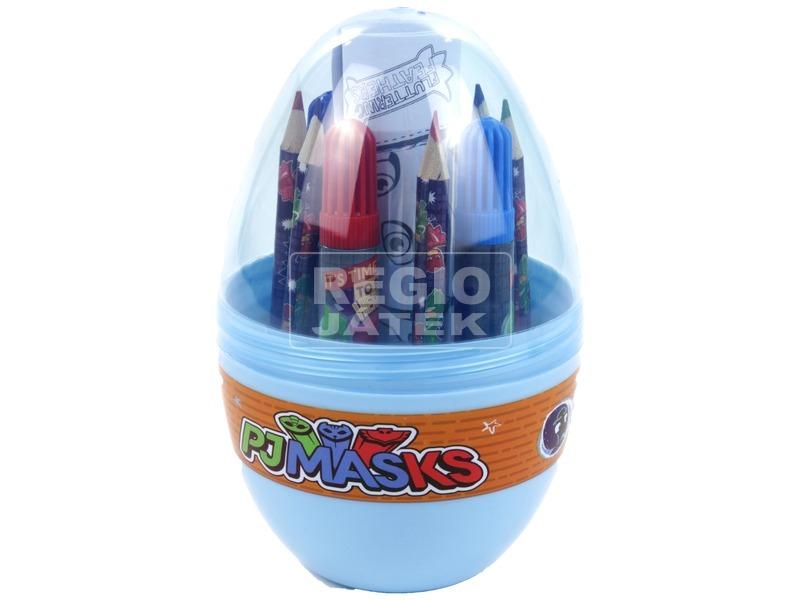 Pizsihősök meglepetés tojás