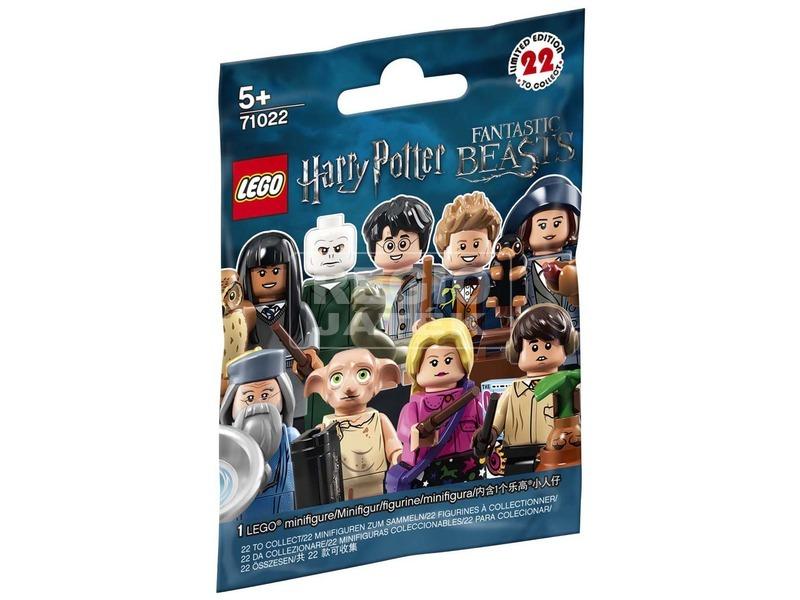 LEGO® Minifigures Harry Potter minifigura 71022