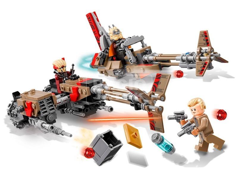 kép nagyítása LEGO® Star Wars Cloud-Rider Swoop Bikes 75215