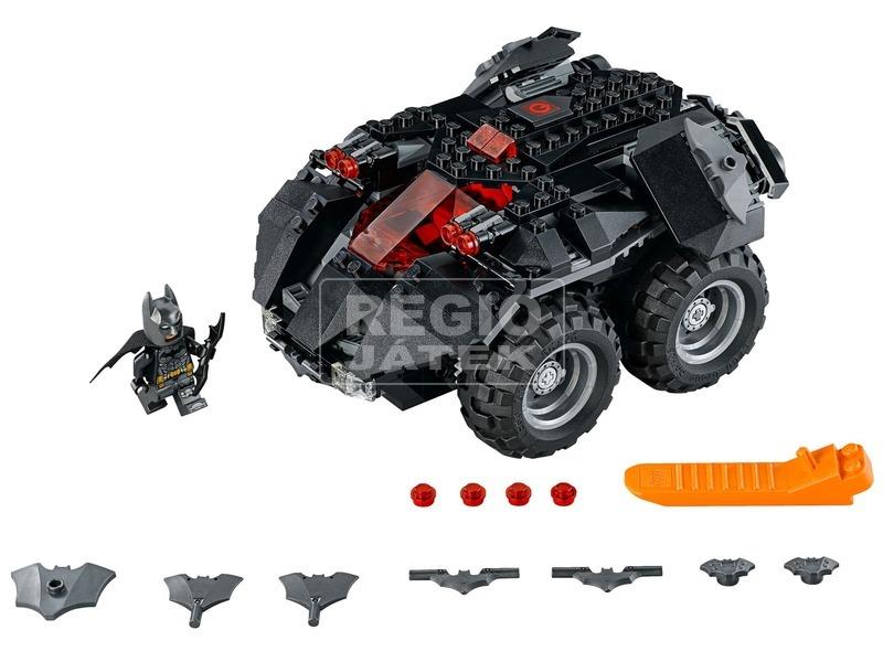 kép nagyítása LEGO® Super Heroes Batman applikációs autó 76112