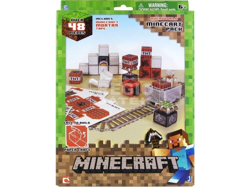 Minecraft bánya készlet
