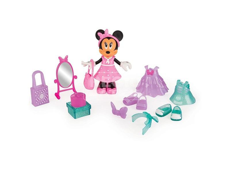 kép nagyítása Minnie egér öltöztető készlet - többféle