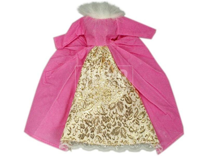 kép nagyítása Doll Outfit babaruha - többféle