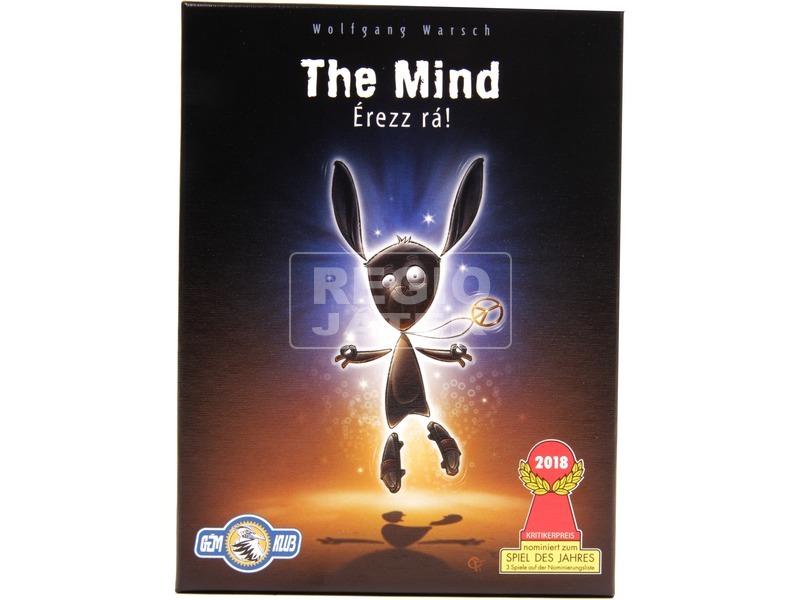 The Mind - Érezz rá társasjáték