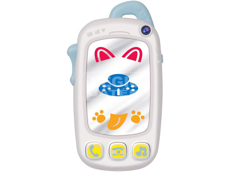 Első mobiltelefonom