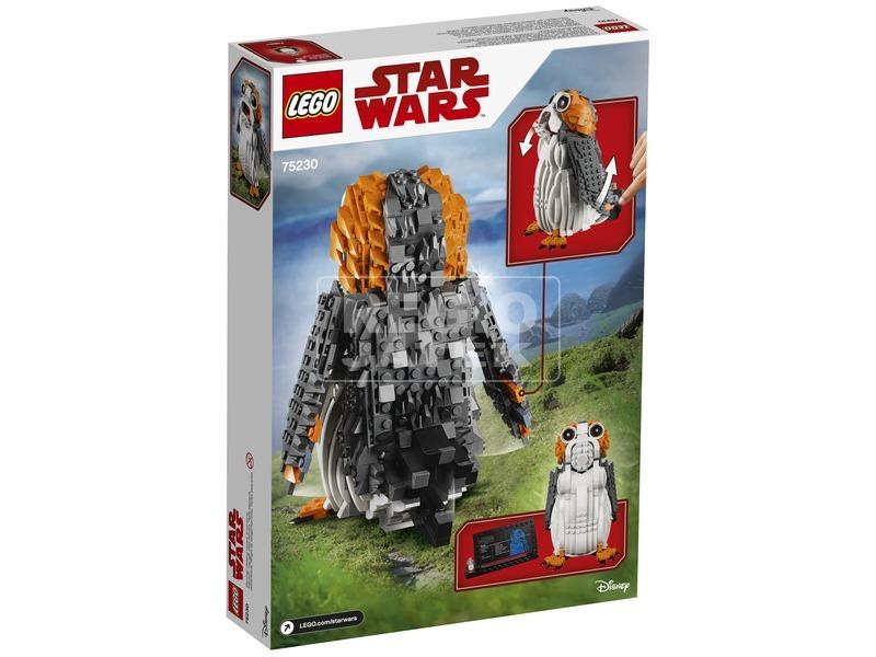 kép nagyítása LEGO® Star Wars Porg 75230
