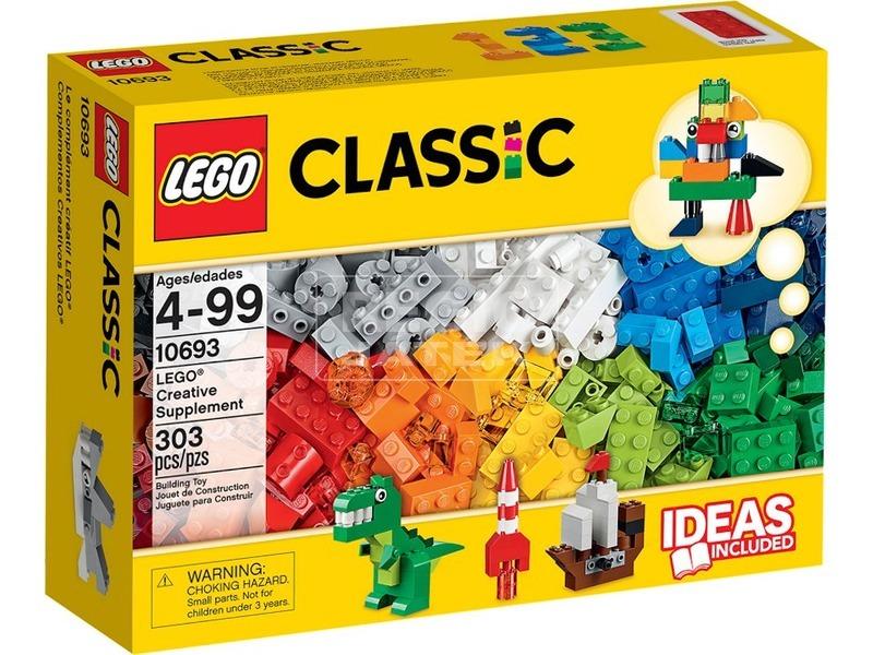 LEGO® Classic Kreatív kiegészítők 10693
