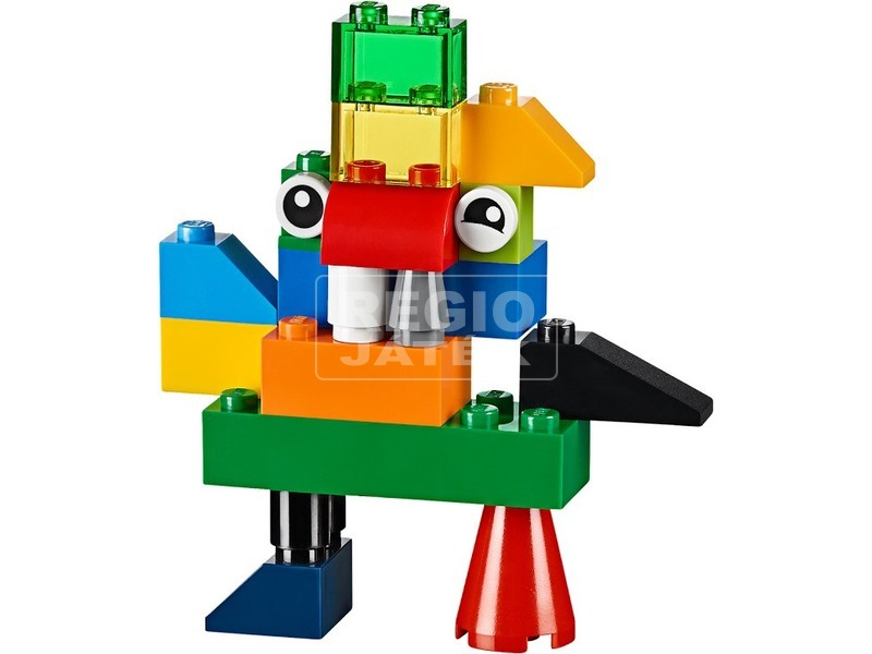 kép nagyítása LEGO® Classic Kreatív kiegészítők 10693