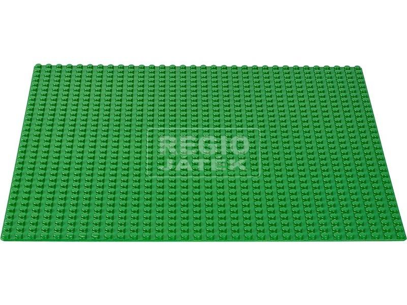 kép nagyítása LEGO® Classic Zöld alaplap 10700