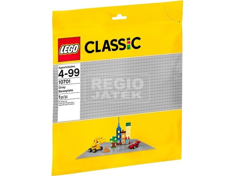 LEGO® Classic Szürke alaplap 10701