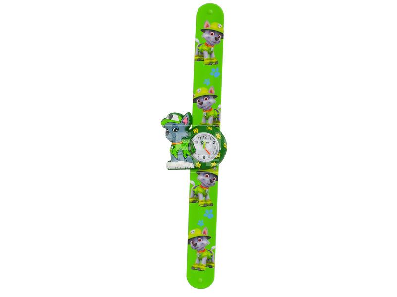 kép nagyítása Mancs őrjárat gyerek óra