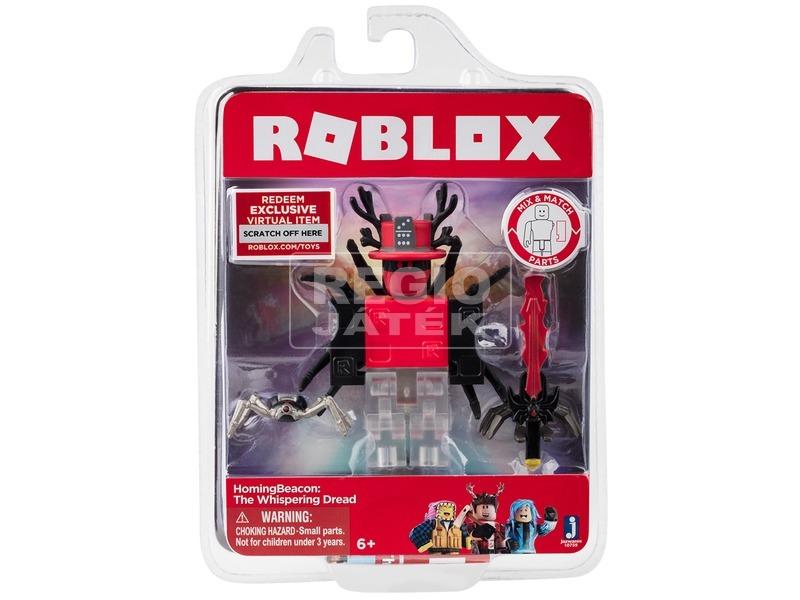 Roblox HomingBeacon Whispering Dread figura - 8 cm