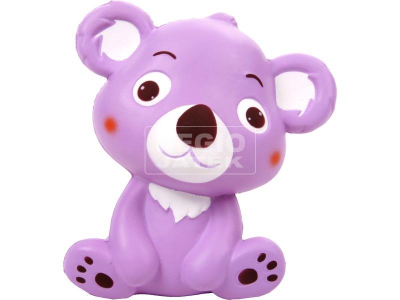 kép nagyítása Squishies koala figura - 14 cm, többféle