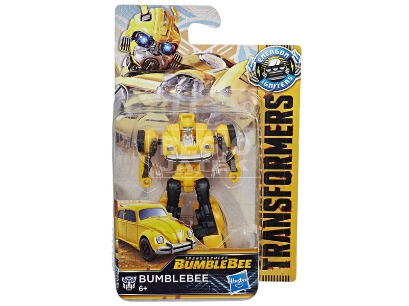 kép nagyítása Transformers Energon Speed robot - 10 cm, többféle