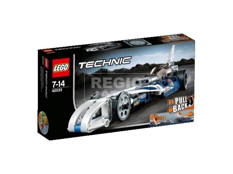 LEGO Technic Csúcstartó 42033
