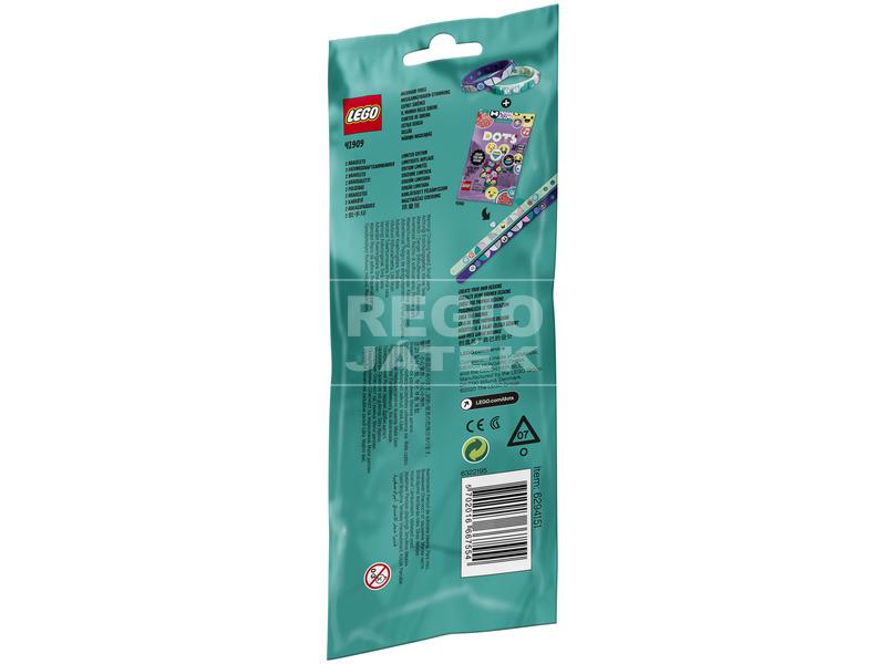 kép nagyítása LEGO DOTS 41909 Sellő karkötők
