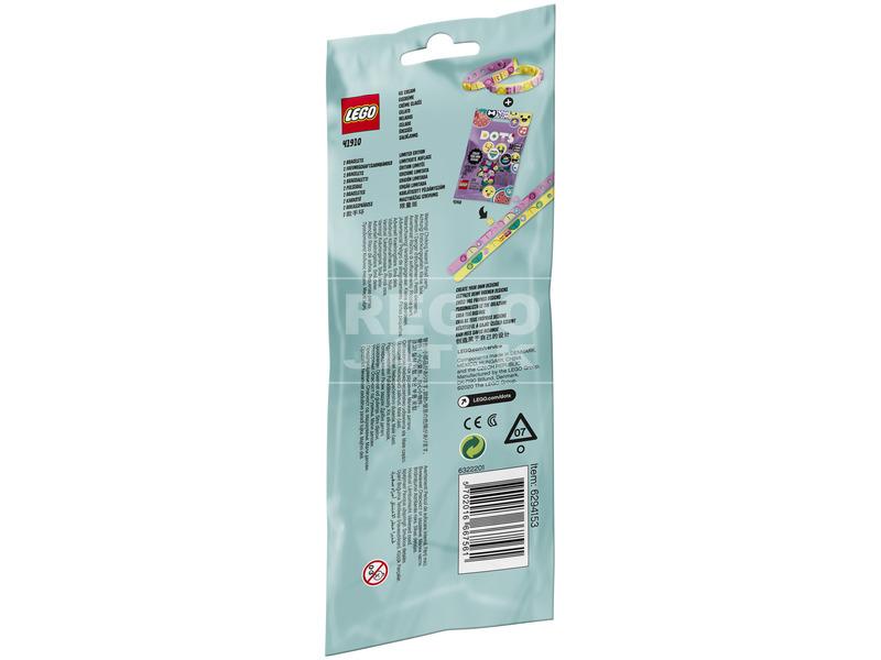 kép nagyítása LEGO DOTS 41910 Édesség karkötők