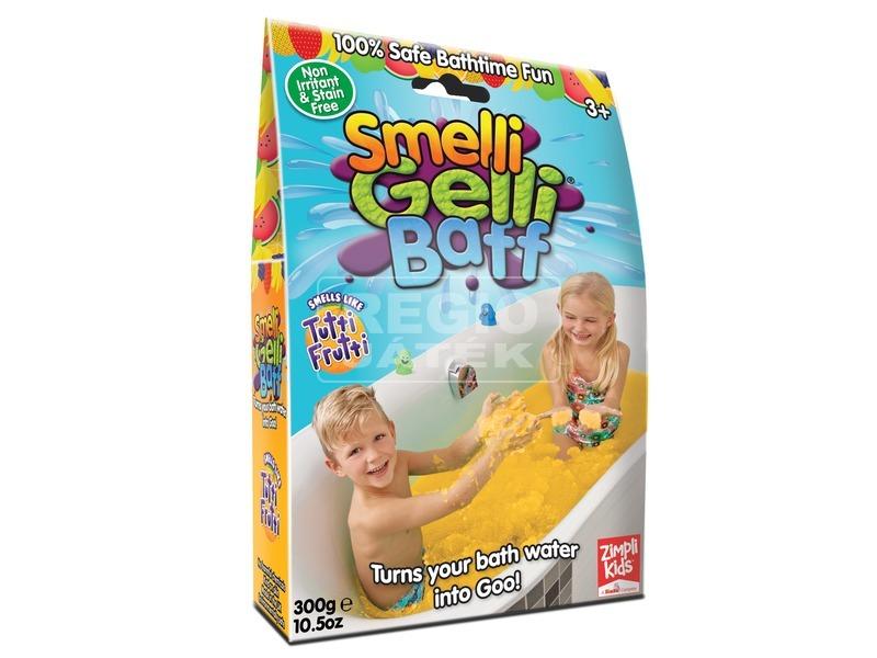 kép nagyítása Gelli Baff fürdőzselé illatos 300g