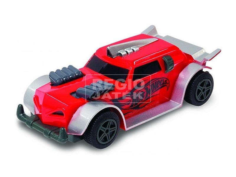kép nagyítása Hot Wheels elektromos autópálya 1:43 - 286 cm