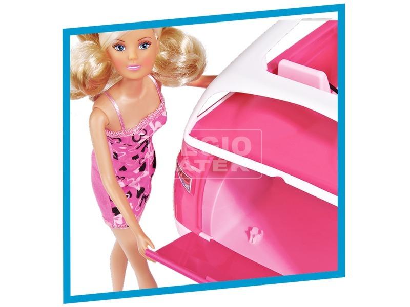 kép nagyítása Steffi Love terepjáró babával - 34 cm