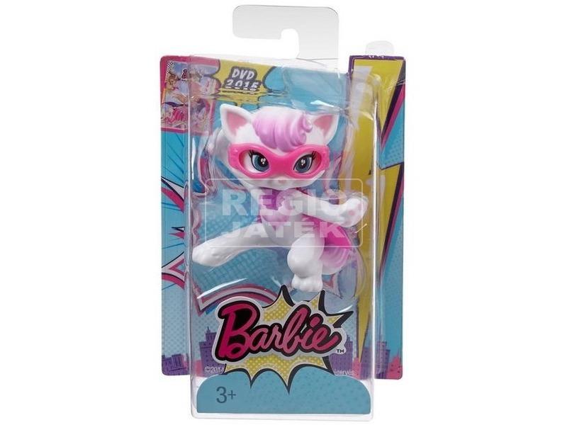 Barbie: Szuperhős hercegnő Varázslatos állat - többféle