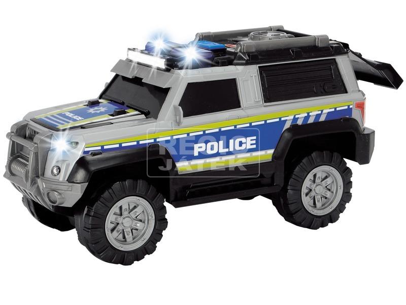 kép nagyítása Dickie Police SUV rendőrségi terepjáró - 30 cm