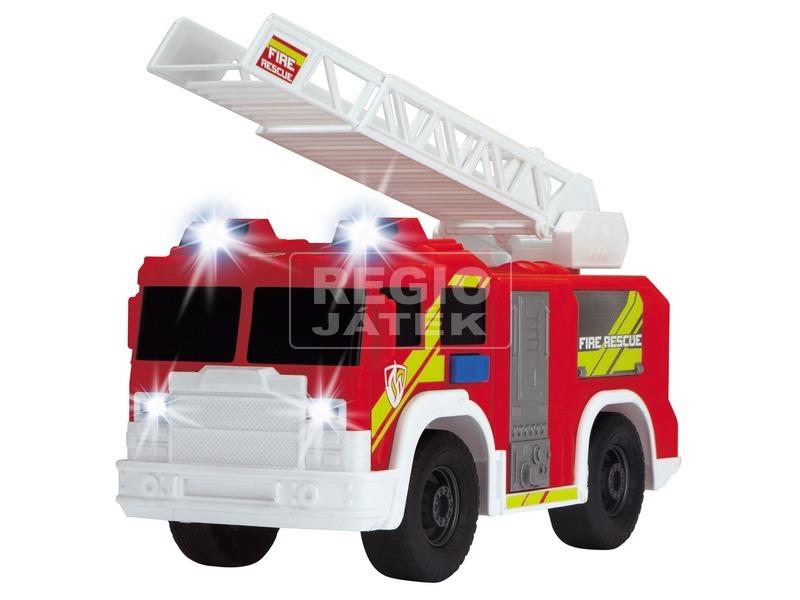 kép nagyítása Dickie tűzoltóautó fénnyel és hanggal - 29 cm