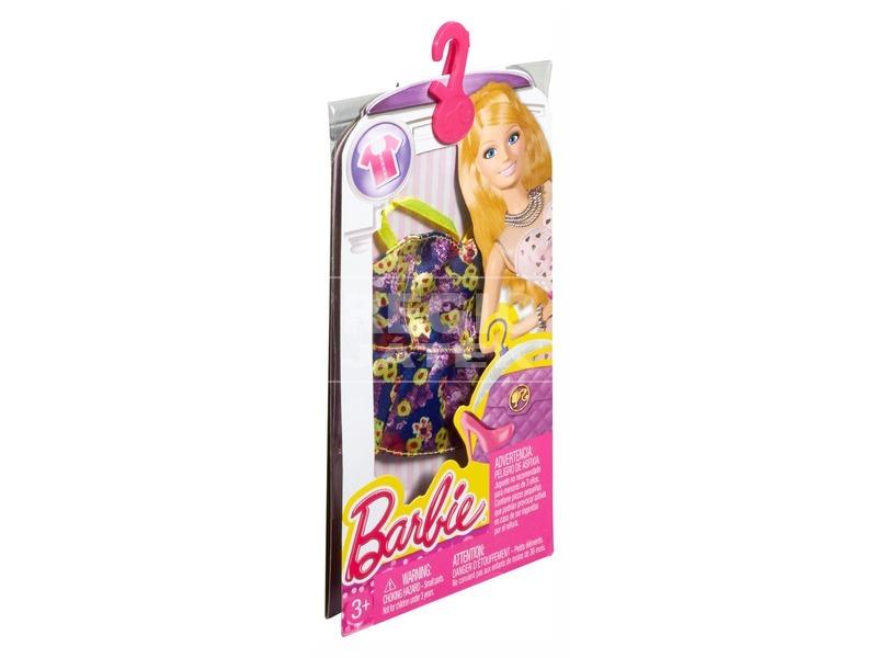 Barbie alsó /felső ruha CFX