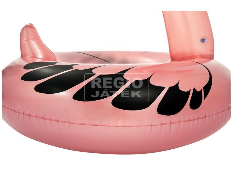 kép nagyítása Flamingó úszógumi - 117 x 165 cm, többféle