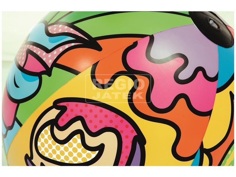 kép nagyítása Fagyi strandlabda - 91 cm