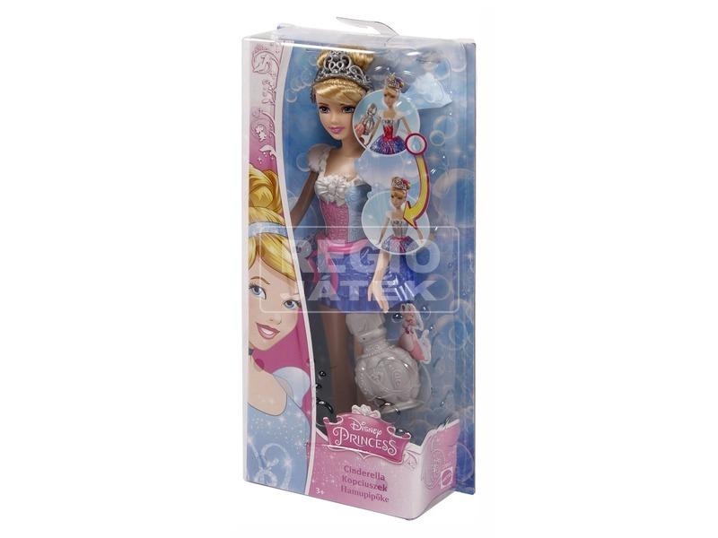 Disney hercegnők pancsoló baba - többféle